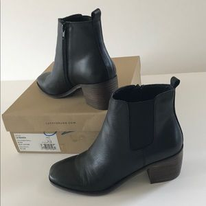 Lucky Brand Maiken Ankle Boots